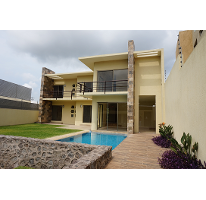 Foto de casa en venta en  , condominios bugambilias, cuernavaca, morelos, 2620487 No. 01