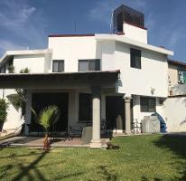 Foto de casa en venta en  , condominios bugambilias, cuernavaca, morelos, 0 No. 01