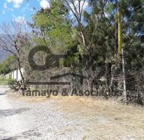 Foto de terreno habitacional en venta en  , huajuquito o los cavazos, santiago, nuevo león, 2990971 No. 01