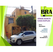 Foto de casa en venta en  , conjunto belén, querétaro, querétaro, 2303194 No. 01
