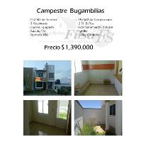 Foto de casa en venta en  , conjunto bugambilias, san juan del río, querétaro, 1166735 No. 01