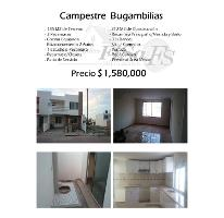 Foto de casa en venta en  , conjunto bugambilias, san juan del río, querétaro, 2643655 No. 01