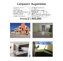 Foto de casa en venta en  , conjunto bugambilias, san juan del río, querétaro, 2644223 No. 01