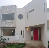 Foto de casa en venta en  , conjunto bugambilias, san juan del río, querétaro, 3244621 No. 01