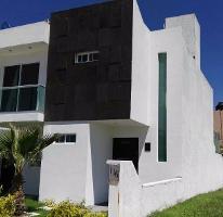 Foto de casa en venta en  , conjunto bugambilias, san juan del río, querétaro, 3856217 No. 01