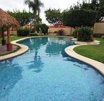 Foto de casa en condominio en venta en conjunto garza azul 0, tezoyuca, emiliano zapata, morelos, 3850028 No. 01