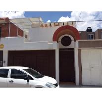 Foto de casa en venta en  , conjunto pedro moreno, san luis potosí, san luis potosí, 2630721 No. 01