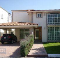 Foto de casa en condominio en renta en conjunto sevilla 2 calle plan de ayutla, la providencia, metepec, estado de méxico, 2764027 no 01