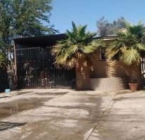 Foto de terreno habitacional en venta en  , conjunto urbano esperanza, mexicali, baja california, 2721944 No. 01
