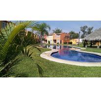 Foto de casa en venta en  , conjunto urbano la misión, emiliano zapata, morelos, 2517953 No. 01