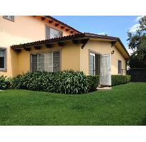 Foto de casa en renta en conjunto urbano los robles, tilo , los robles, lerma, méxico, 2769848 No. 01