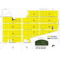 Foto de terreno habitacional en venta en, conkal, conkal, yucatán, 1061699 no 01