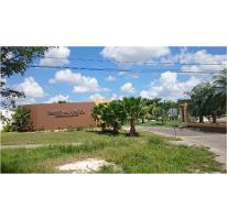Foto de terreno habitacional en venta en, conkal, conkal, yucatán, 1068071 no 01