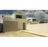 Foto de casa en venta en, conkal, conkal, yucatán, 1070571 no 01