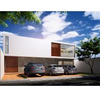 Foto de casa en venta en, conkal, conkal, yucatán, 1141717 no 01