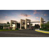 Foto de terreno habitacional en venta en  , conkal, conkal, yucatán, 1183203 No. 01