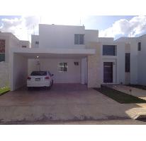Foto de casa en venta en, conkal, conkal, yucatán, 1209593 no 01