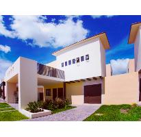 Foto de casa en condominio en venta en, conkal, conkal, yucatán, 1209639 no 01