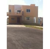 Foto de casa en venta en, conkal, conkal, yucatán, 1253013 no 01