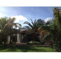 Foto de casa en venta en  , conkal, conkal, yucatán, 1266393 No. 01