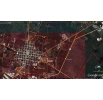 Foto de terreno habitacional en venta en  , conkal, conkal, yucatán, 1279963 No. 01