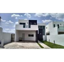 Foto de casa en renta en, conkal, conkal, yucatán, 1289949 no 01