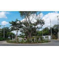 Foto de terreno habitacional en venta en  , conkal, conkal, yucatán, 1467971 No. 01