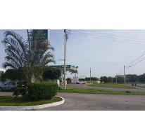 Foto de terreno comercial en venta en  , conkal, conkal, yucatán, 1506097 No. 01
