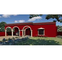 Foto de casa en venta en  , conkal, conkal, yucatán, 1556506 No. 01