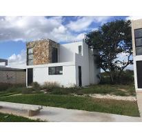 Foto de casa en condominio en venta en, conkal, conkal, yucatán, 1556682 no 01