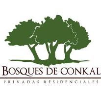 Foto de terreno habitacional en venta en  , conkal, conkal, yucatán, 1570474 No. 01