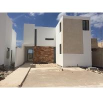 Foto de casa en venta en, conkal, conkal, yucatán, 1600826 no 01