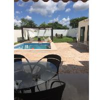 Foto de casa en renta en, altabrisa, mérida, yucatán, 1610120 no 01