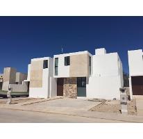 Foto de casa en condominio en venta en, conkal, conkal, yucatán, 1646696 no 01