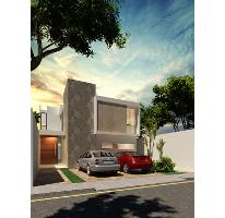 Foto de casa en venta en  , conkal, conkal, yucatán, 1661484 No. 01