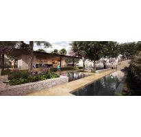 Foto de terreno habitacional en venta en  , conkal, conkal, yucatán, 1661550 No. 01