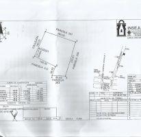 Foto de terreno habitacional en venta en, conkal, conkal, yucatán, 1666876 no 01