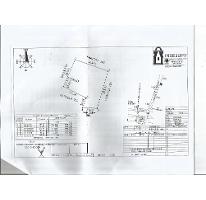 Foto de terreno habitacional en venta en  , conkal, conkal, yucatán, 1666876 No. 01