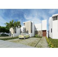 Foto de casa en venta en, conkal, conkal, yucatán, 1675904 no 01