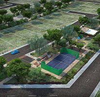 Foto de terreno habitacional en venta en, conkal, conkal, yucatán, 1679120 no 01
