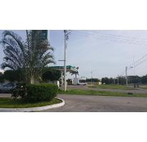 Foto de terreno comercial en venta en  , conkal, conkal, yucatán, 1734332 No. 01