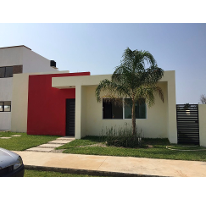 Foto de casa en venta en  , conkal, conkal, yucatán, 1748926 No. 01