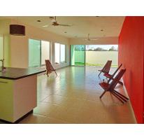 Foto de casa en venta en  , conkal, conkal, yucatán, 1756994 No. 01