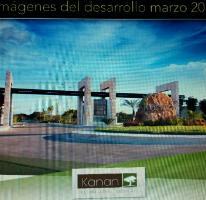 Foto de terreno habitacional en venta en, conkal, conkal, yucatán, 1808308 no 01