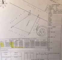 Foto de terreno habitacional en venta en, conkal, conkal, yucatán, 1817302 no 01