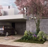 Foto de casa en condominio en venta en, conkal, conkal, yucatán, 1851404 no 01