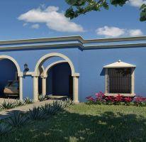 Foto de departamento en venta en, conkal, conkal, yucatán, 1860706 no 01
