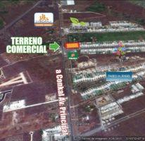 Foto de terreno habitacional en venta en, conkal, conkal, yucatán, 1860848 no 01