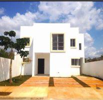 Foto de casa en condominio en renta en, conkal, conkal, yucatán, 1873544 no 01