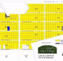 Foto de terreno habitacional en venta en, conkal, conkal, yucatán, 1896112 no 01